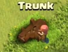Halloween Trunk