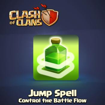 Jump Spell