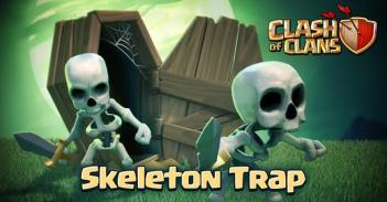 Skeleton Trap