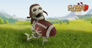 Clash of Clans Superbowl Commercial