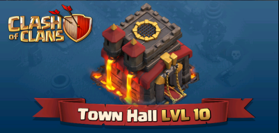 Town Hall 10 Introduced