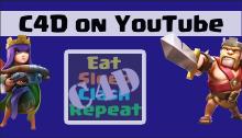 C4D on YouTube