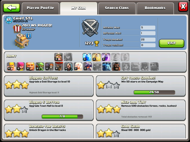 Clash of Clans What to Upgrade First at TH7