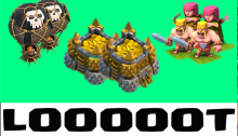 Clash of Clans BEST Farming Strategies
