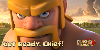 Clash of Clans September 2015 New Update