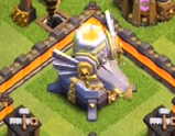 New Defense Beginning Clash of Clans