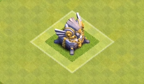New Defense Clash of Clans