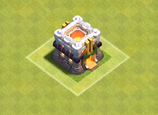 Town Hall 11 Clash of Clans