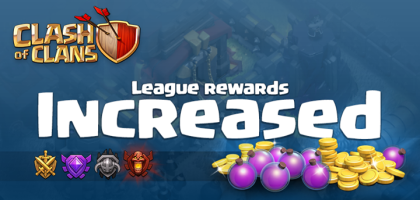 NEW League Bonuses December 2015 Update