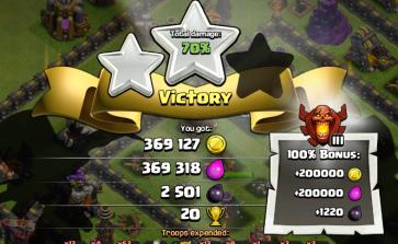 Champion New Loot Bonuses