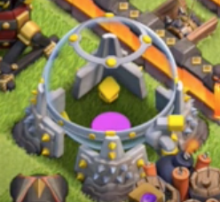 New Level 12 Elixir Storage Clash of Clans