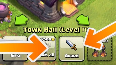 Village Guard Town Hall 11 December 2015 Update