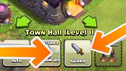 Village Guard Town Hall 11 December 2015 Update
