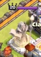 Grand Warden Defense Clash of Clans
