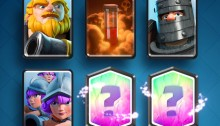 4 New Troops Clash Royale