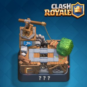 Builders Workshop New Arena Clash Royale