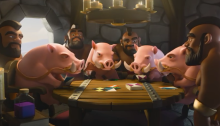 Hog Rider Guide Clash of Clans