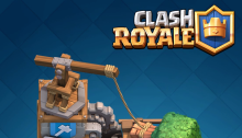Builders Workshop New Arena Clash Royale