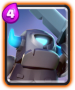 Mini-Pekka Clash of Clans