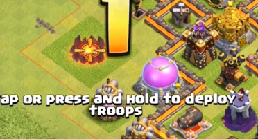 Miner Clash of Clans May 2016 Update