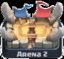 Arena 2 Bone Pit