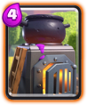 Furnace Clash Royale