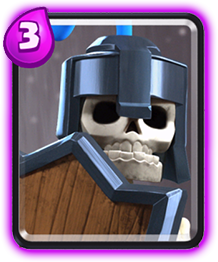 Guards Clash Royale