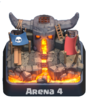 Arena 4 P.E.K.K.A.'s Playhouse
