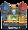 Arena 7 Royal Arena