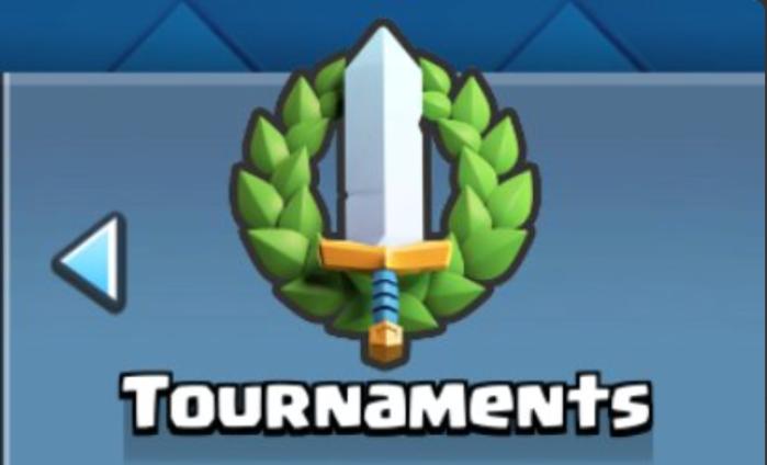 Clash Royale Tournaments Sneak Peek