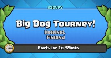 Tournaments Sneak Peek Clash Royale