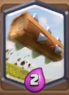 Log New Legendary Card