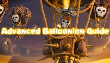 Advanced Balloonion Guide