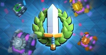 Tournaments Clash Royale