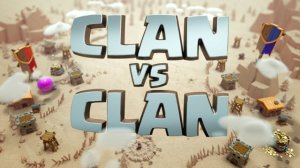 Arranged War Clash of Clans