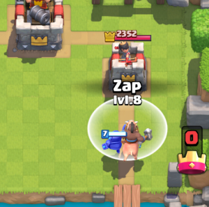 Clash Royale Pushing Tip #7