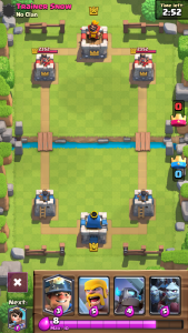 Clash Royale Pushing Tip #8