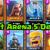 Best Arena 5 Decks Clash Royale