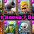 Clash Royale Best Arena 7 Decks