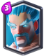 Clash Royale Legendary Card Ice Wizard
