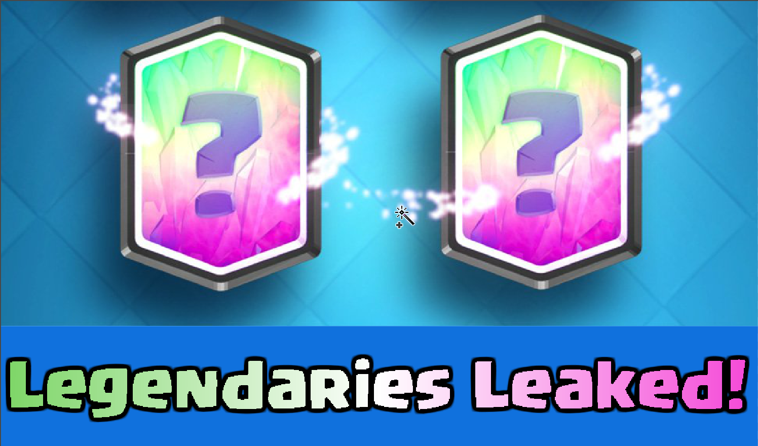 Clash Royale How To Get To Arena 9 Legendary Arena
