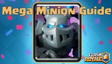 Clash Royale Mega Minion Guide Decks