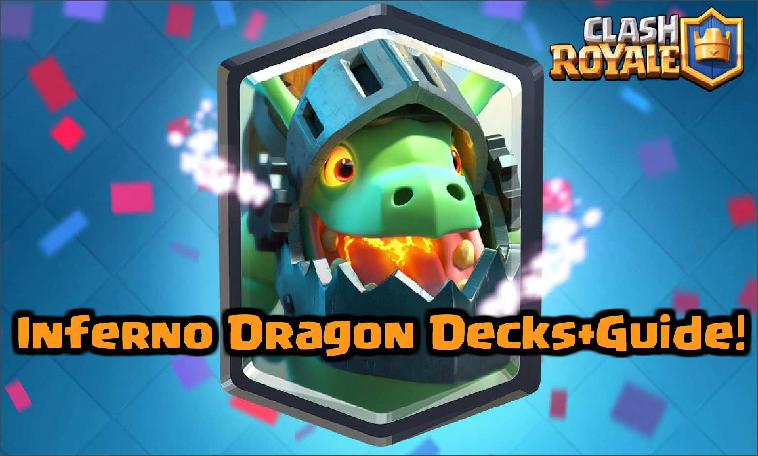 how to build a dragon deck youtube