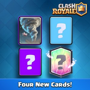Clash Royale Four New Cards November 2016 Update Sneak Peek