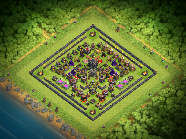 Clash of Clans How to Get a Scary Pumpkin