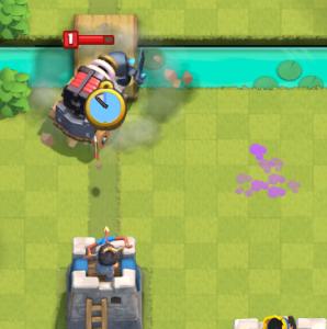 Clash Royale Counter Sparky Mini Pekka