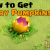 Clash of Clans How to Get Scary Pumpkins