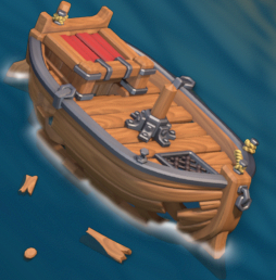 Clash of Clans Shipwreck Update Leaked