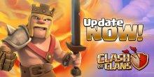 Clash of Clans October 2018 Update