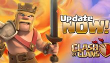Clash of Clans October 2018 Update